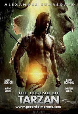 the legend of tarzan-maintarget