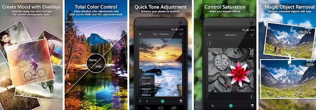 6 Aplikasi Suntingan Gambar Popular
