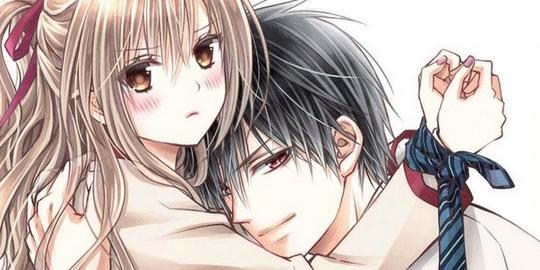 Ai Hibiki, Critique Manga, Manga, Master & Slave, Soleil Manga,
