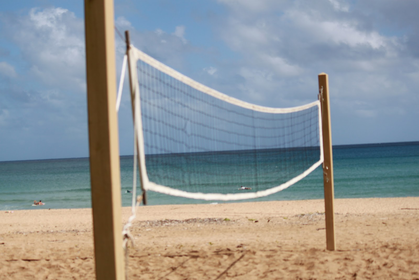 Beach Volleyball Net The Best Beaches In World
