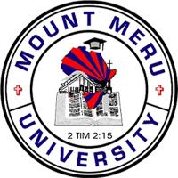 Nafasi za kazi Mount Meru University- Jobs in Tanzania