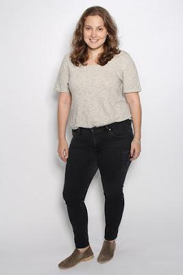 5 Style simple untuk wanita yang kurang tinggi