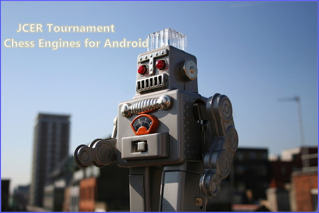 Chess for Android Tournament, Poland 2017.09.30 - 2017.10.01 Androidtour17