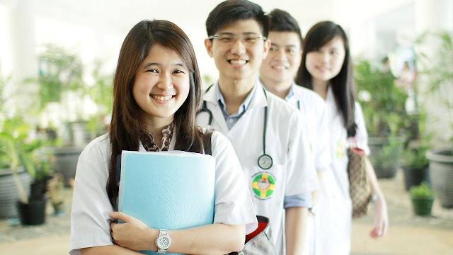Syarat yang harus kalian penuhi jika ingin masuk fakultas Kedokteran