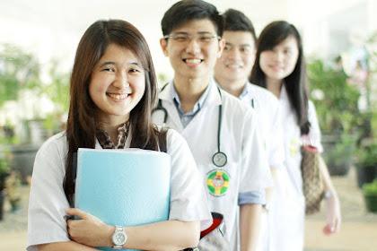 Masuk Fakultas Kedokteran, Syarat Utama Yang Wajib Kamu Penuhi