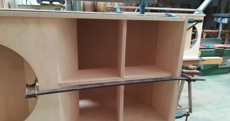 Cajas a medida para baffles de m sica muebles cansado zaragoza carpintero ebanista artesano - Muebles a medida en zaragoza ...