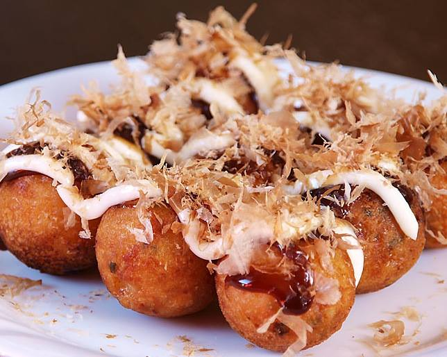 Resep Kue Jepang Takoyaki: Resep Cemilan Takoyaki Ala Jepang Enak Sederhana