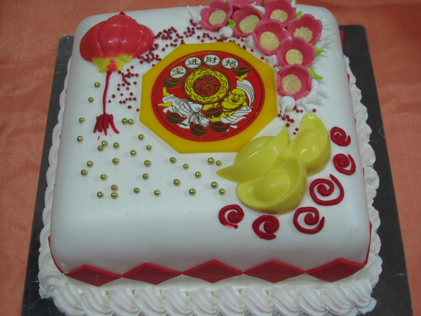 Design Kue Tart Cake Ideas And Designs