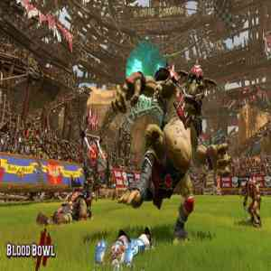 Download Blood Bowl 2 setup for windows 7
