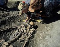 Έλεγχοι DNA έβγαλαν... Έλληνα τον γεωργό 5.000 χρόνων στην Φινλανδία!