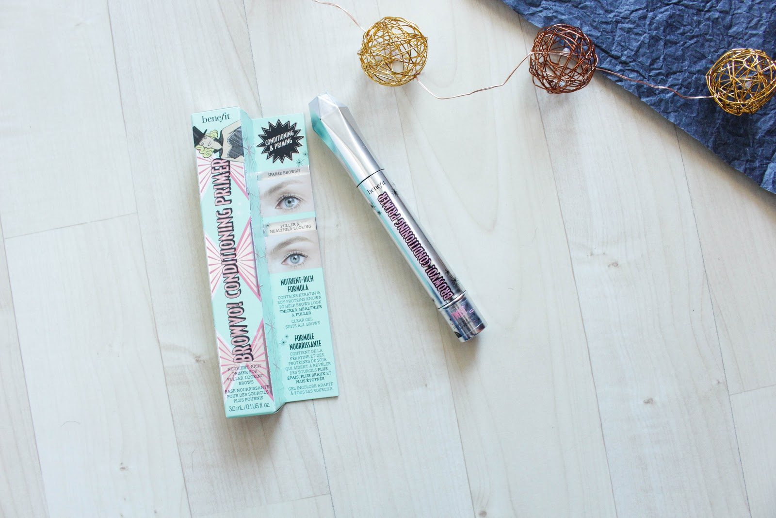 Benefit browVo conditioning primer