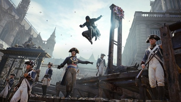 assassin s creed unity pc screenshot http://jembersantri.blogspot.com/2014/11/assassins-creed-unity-for-pc-full-crack-version.html 1 Assassins Creed Unity RELOADED
