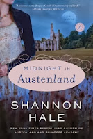 Midnight in Austenland by Shanon Hale