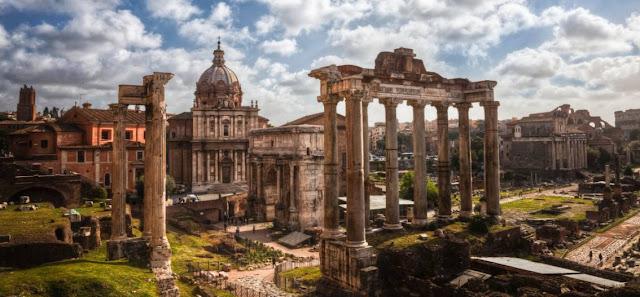 Derecho romano y compensacion