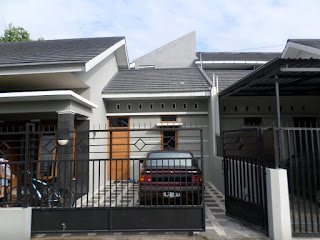 Pemasangan Canopy di Perumahan Villa Monjali, Palagan, Jogja