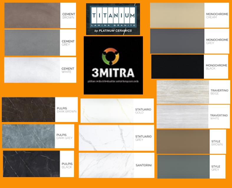 Titanium Granite Indonesia Jual Granite Tile Titanium Jual