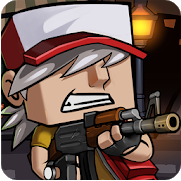 Zombie Age 2 Apk Mod Unlimited Money Free for android