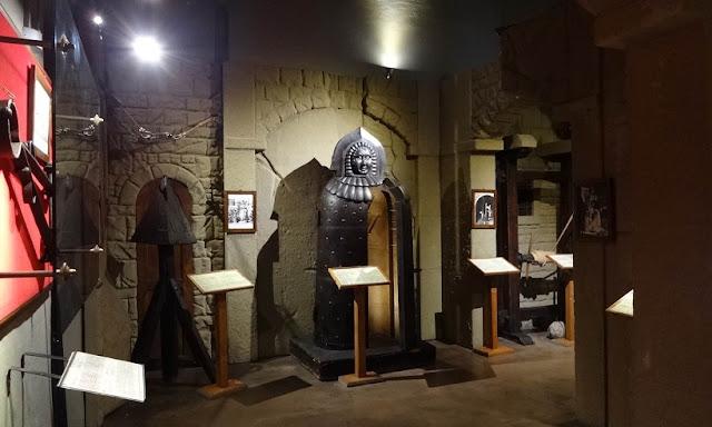 Sobre o Museo della Tortura di Montepulciano