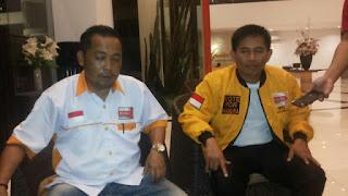 Menjalankan Mandat DPP Supirman SH  Memimpin Hanura Kabupaten Cirebon