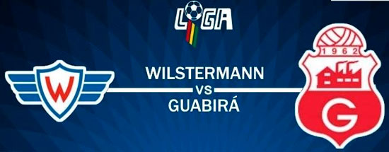 En vivo Wilstermann vs. Guabirá