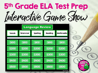 How to Prep for FSA: Valuable Tips for 5th Grade ELA