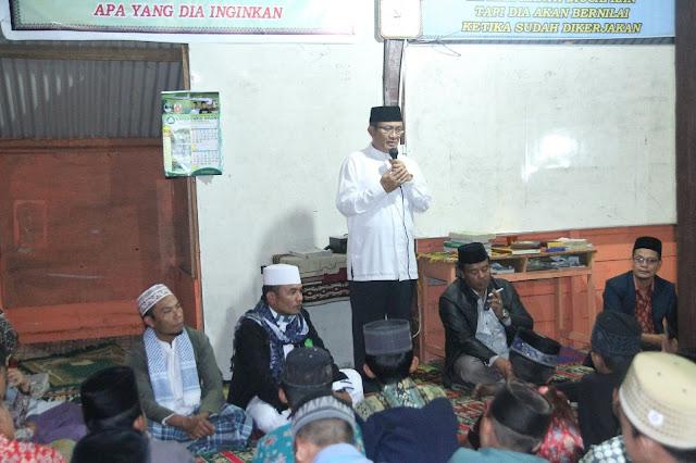 Nusantara Mengaji Mampu Mencegah Krisis Moral