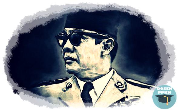 Sejarah Demokrasi Terpimpin, Demokrasi Terpimpin, Demokrasi Pancasila.