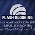 Flash Blogging: Asian Games 2018 & Kemajuan Indonesia