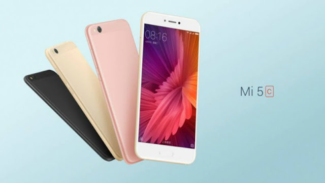 Xiaomi Mi 5c Specifications - Specgadgets