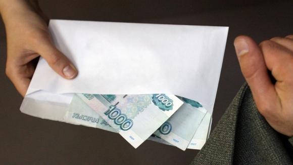 За зарплаты в конвертах будут сажать