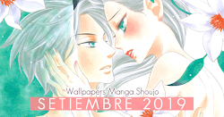 Wallpapers Manga Shoujo: Setiembre 2019