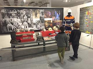 Asturias con niños: Visita al Centro de Experiencias y Memoria de la Minería y un Sorteo