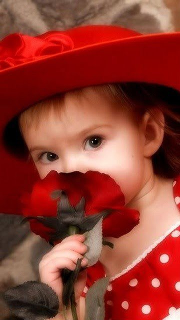 Cute And Innocnt Baby Dps Awesome Dp