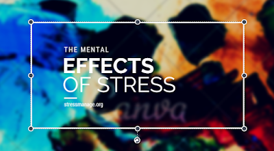 the mental effects of stress