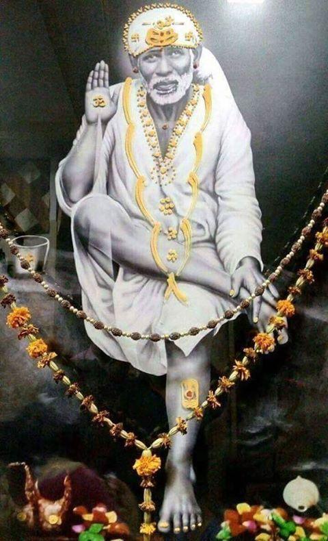 Sai Baba Pics Photos