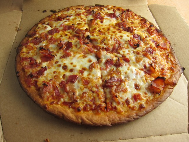 Domino S Pizza Kitchen