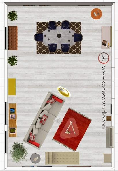 decoradores online con buen gusto plano inforgrafia
