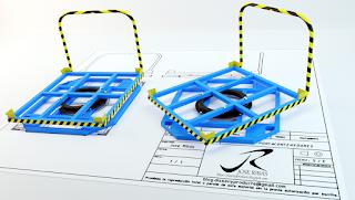 Diseño, Modelado 3D y Renderización a partir de Información en 2D