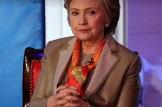Why so many people don't hear or won't accept what Hillary Clinton actually says