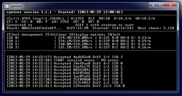Bitcoin cpu miner linux - Doc ai neuron yale youtube