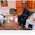 Don't contest in 2019, Obasanjo warns Buhari