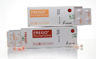 Frego - Manfaat, Dosis, Efek Samping dan Harga