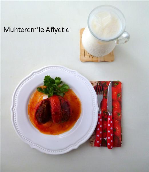 tomato kebab