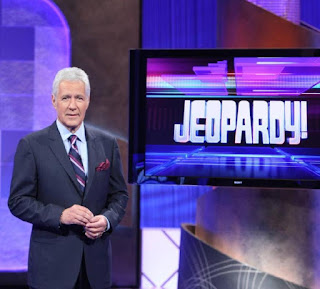 Every Jeopardy Question