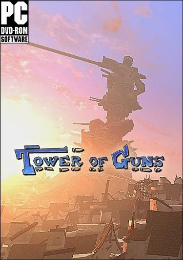 Tower Of Guns - FASiSO