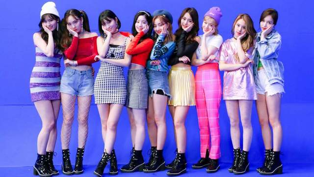 Twice - What Is Love? dan Terjemahan