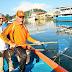 Pemko Padang Kapal Pengumpul Sampah Dioperasikan