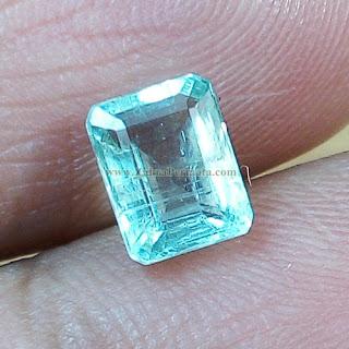 Batu Permata Zamrud Colombia - ZP 885