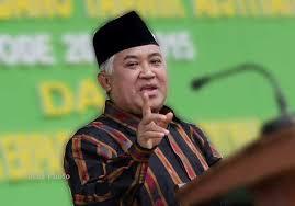 Din Syamsuddin: Soal Aksi Bela Islam III Pemerintah Jangan Anggap Remeh