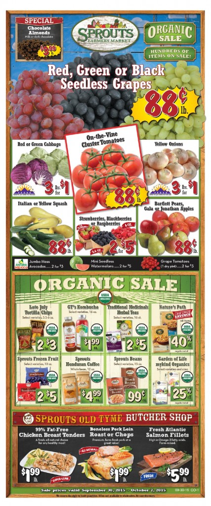 Grocery Weekly Ads
